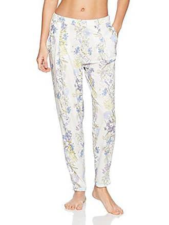 Damen 910 Fav White Xs star Pantalones Hose De Zero Pijama Para Calida Blanco Trend Mujer dtgqtO