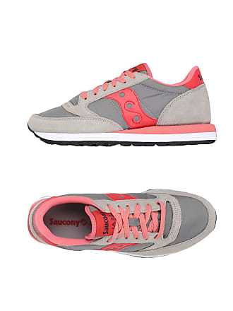 Saucony Jazz Chaussures amp; Basses Sneakers W Tennis O wBxUw4S