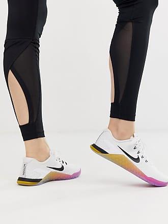 Blanco De En Nike Metcon Naranja Zapatillas Y Training fREE1wq