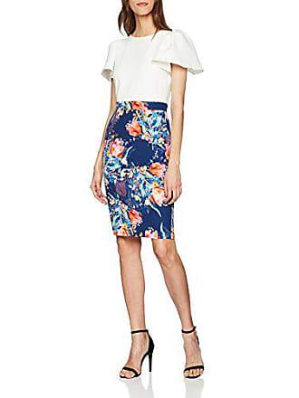 Bambole 001 For 1 carta Dress Tulip di Dress 2 Floral in 36 Woman multi Hwr6Hp7q