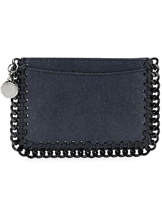 Stella Blue Mccartney Falabella Falabella Mccartney Stella Blue Stella Cardholder Mccartney Cardholder 6xvYn