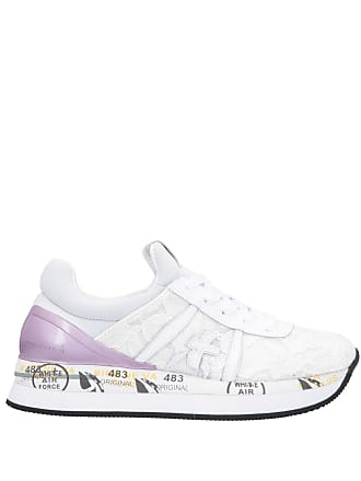 tops sneakers amp; FOOTWEAR Premiata Low I6OpwXx