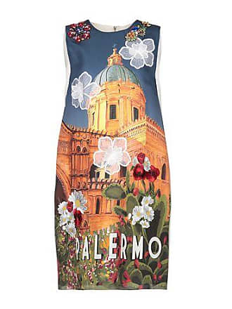 Dolce amp; Minivestidos Gabbana amp; Vestidos Dolce vEUxwd