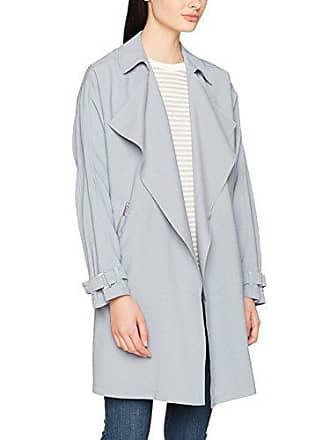Gris Bailey 04 Look 44 New Grey Mujer Abrigo Para mid qSXwxH5R