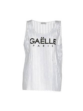 Top Paris Gaëlle shirt T Bretelle UB7qT4w