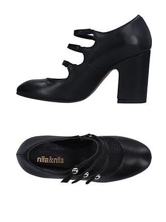 amp; Nila Calzado Salón De Zapatos PZ0Zq