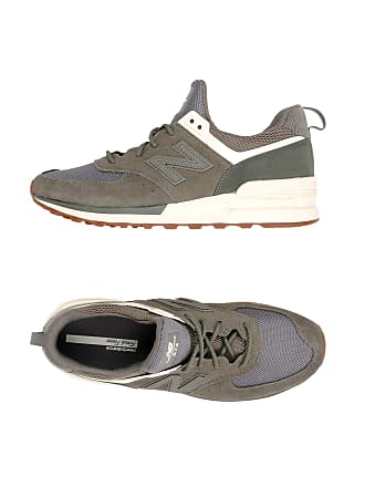 Tennis Chaussures Sneakers Balance New Basses amp; xgq8wWUf