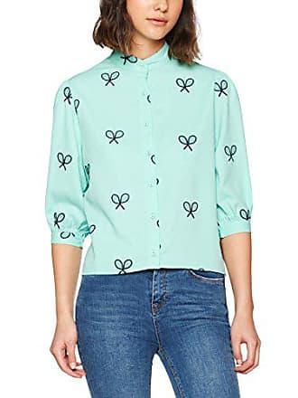 A Camicie In Prodotti Verde101 Fino Donna tshrQd