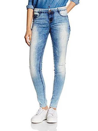 1450 l34 Saskia Blue o Super For Skinny blu Women W30 chiaro Blau M d qw4POwR