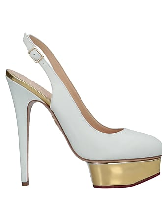 Charlotte Olympia Olympia Charlotte Escarpins Chaussures OqaYwT