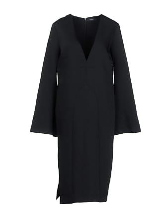 Robes Genoux Aux Ellery Robes Ellery ZxU6Y