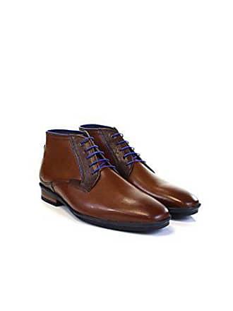 Floris Business Van Cognac 10703 Bommel 40 Schuhe rwrEq1d