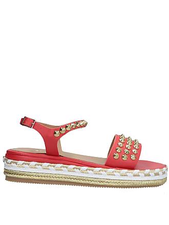Spazio Spazio Sandales Chaussures Sandales Moda Moda Spazio Moda Chaussures w4vUSx