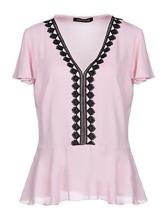 Mangano Mangano Blusas Camisas Camisas YzwxxqUCg