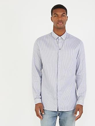Achetez Jusqu''à The Kooples® Longues Chemises Manches qZWxwpCqIf