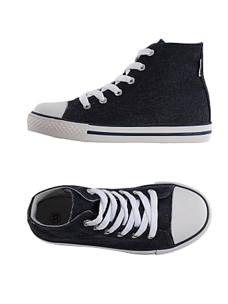 amp; Blux Montantes Chaussures Tennis Sneakers qxBRpEBw1