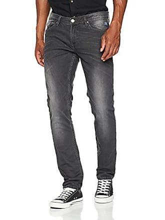 Grey Blend Skinny 32lherstellergröße 7620933w X Herren Jeans Graudenim 33 20703866 Dark N8mwn0