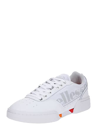 Ellesse Piacentino Weiß Piacentino Ellesse Weiß Ellesse Sneaker Sneaker Oqtwvn