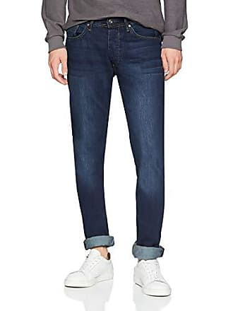 blue 34 tamaño Fabricante Hombre 244 Relaxed E1034 Vaqueros Tiffosi Para Del Brody Azul 6pq06wSf