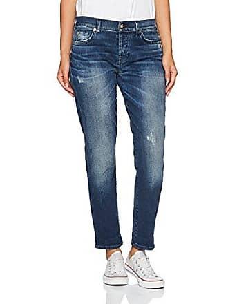 Damen Boyfriend Jeans Josefina 7 For All Mankind