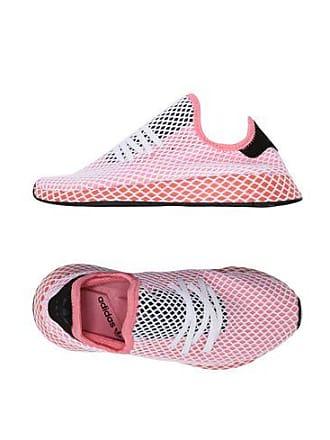 DEERUPT RUNNER W - SCHUHE - Low Sneakers & Tennisschuhe adidas hS7jh6fTsQ