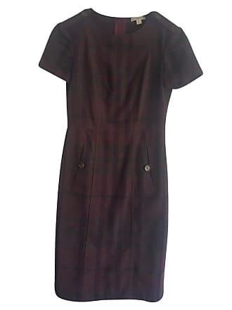 gebraucht - Kleid - DE 34 - Damen - Bunt / Muster Burberry