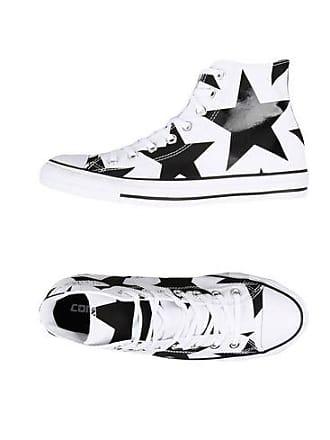 CT AS HI CANVAS PRINT - SCHUHE - High Sneakers & Tennisschuhe Converse VZAwREuNP