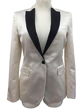 gebraucht - Blazer in Weiß - DE 34 - Damen Dolce & Gabbana