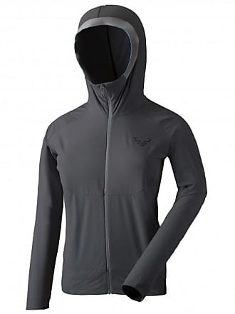 24/7 Stretch Jacket Freizeitjacke für Damen | schwarz/grau Dynafit