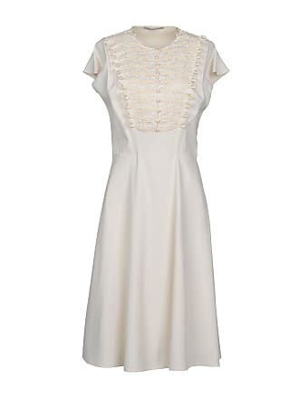 DRESSES - Long dresses su YOOX.COM Ermanno Scervino From China Online Hyb8QLh7bI