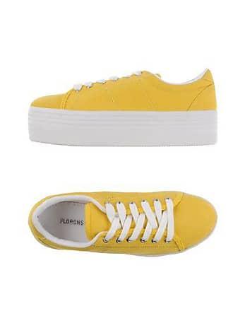 SCHUHE - Low Sneakers & Tennisschuhe Florens 7Q1wN