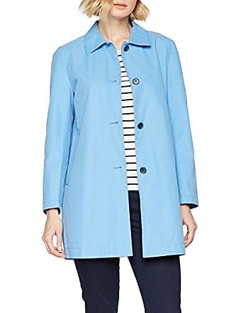42 Gant Manteau The Mac Bleu Blue Imperméable Femme lava Pvz8cnP6W