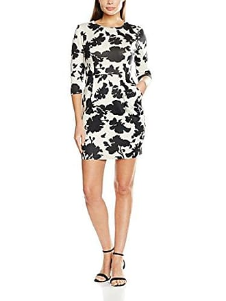 Damen Regular Kleider Dots Vs.Florals Gerry Weber