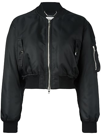 boxy cropped jacket - Black Givenchy Big Discount For Sale Sale Best Free Shipping Very Cheap Zqm81tjZZ