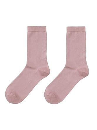 2er-Pack Geruchshemmende Damen-Socken (Rosa) HEMA