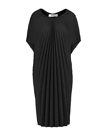 Aux Chalayan Chalayan Robes Aux Hussein Genoux Hussein Robes xOq6Up1