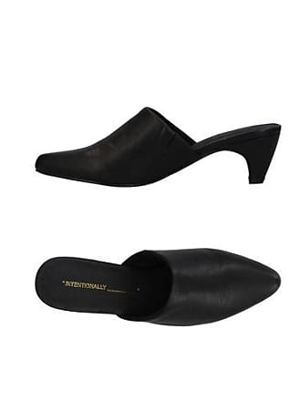 SCHUHE - Mules & Clogs INTENTIONALLY_______. p6liIL