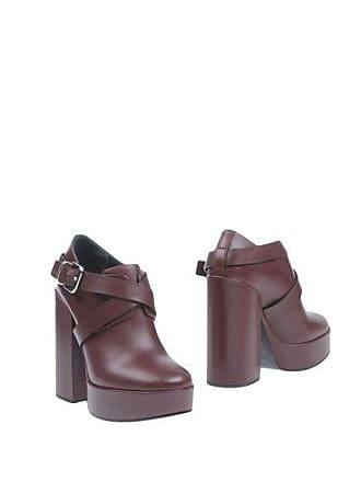 SCHUHE - Ankle Boots Jil Sander Vyuthy6f8