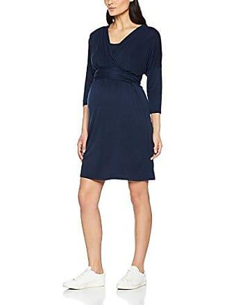 Damen Kleid Mlwinona Tess 3/4 Abk Jersey Dress NF Mama Licious