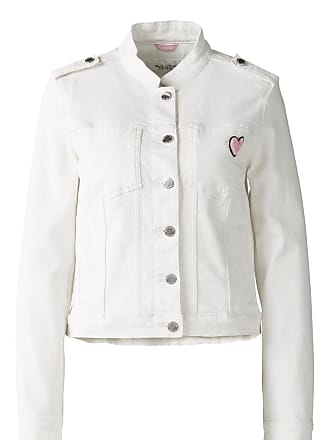 Jeans-Jacke white denim Marc O'Polo