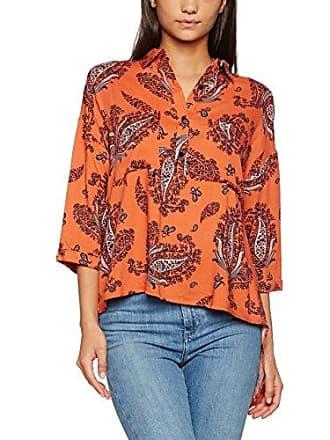 Chemise 36 Oversized Of Femme Minkpink Spice Multicolore multi Shirt Life FvxBq