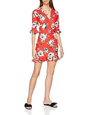 4420d6df3879 New Look Jersey Floral Swing Damekjole 1qw8t6Xt