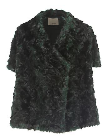 Jacke für Damen Günstig im Outlet Sale, Waldgrün, Modacrylic, 2017, 42 44 Pinko