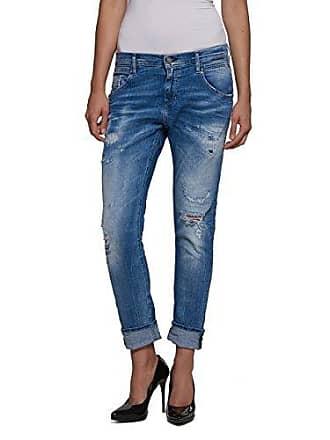 Damen Boyfriend Jeans Denice Replay