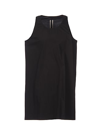 For Cheap Cheap Online Free Shipping Collections Rick Owens TOPS & TEES - Tank tops su YOOX.COM Hot Sale Sale Online Pick A Best Online Cheap Reliable 9eIcC9nzY