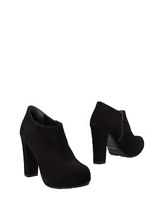 SCHUHE - Ankle Boots Silvia Rossini ZjevmXH