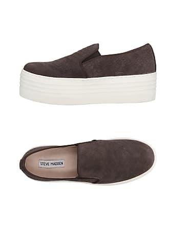 SCHUHE - Low Sneakers & Tennisschuhe Steve Madden yGt8C6Ca