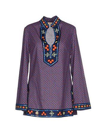 SHIRTS - Shirts su YOOX.COM Tory Burch Clearance Amazing Price qZWBp2