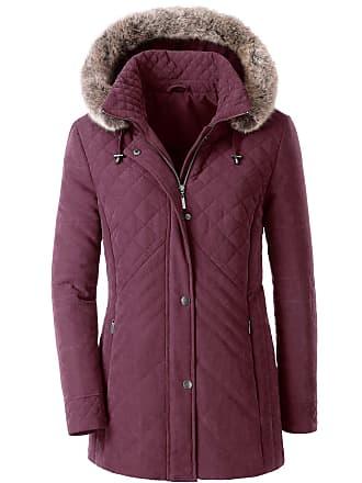 Damen Jacke rot Gr. 38 WITT weiden