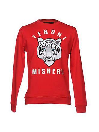 Sudaderas Camisetas Misheru Tops Y Tenshi OFZqwCvx